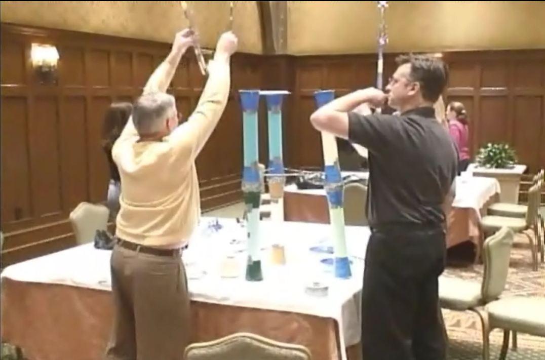 Team Building Tallest Tower Bill Nusseys Notes